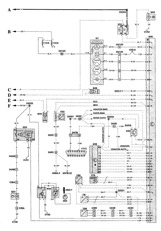 Volvo C Wiring Diagram Fuel Pump on 1995 Acura Integra Fuse Box Diagram