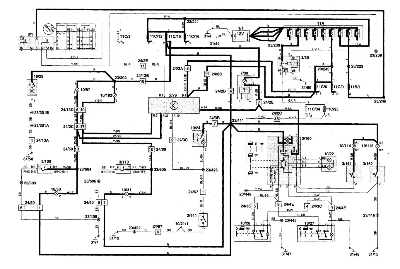 1985 chevy c70 wiring diagram trusted wiring diagram wiring-diagram alfa romeo spider 1985 c70 wiring diagram wiring diagram & electricity basics 101 \\u2022 1985 chevy c70 wiring diagram