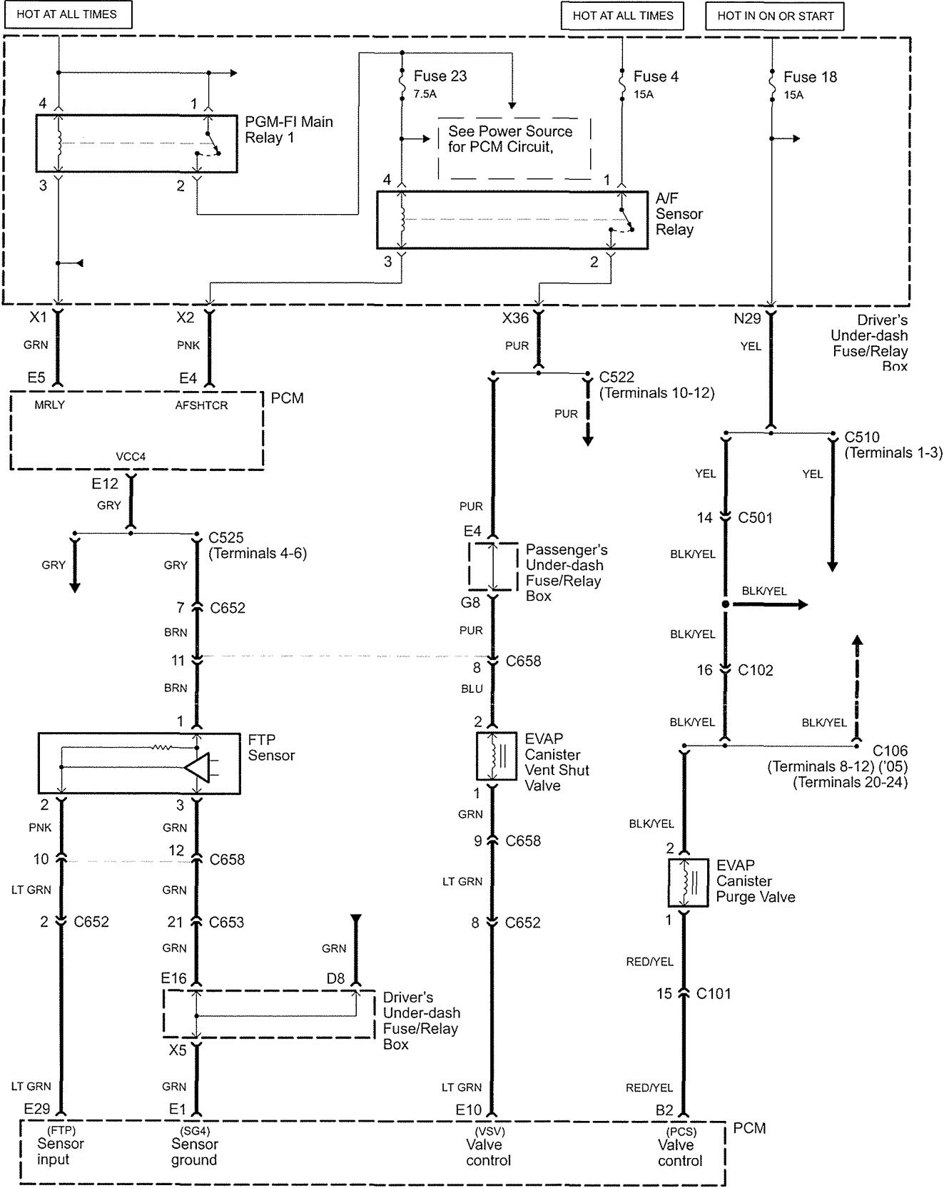 Wiring Diagram For 1991 Acura Legend Ka7 Engine Integra Radio Stereo Cadillac Seville