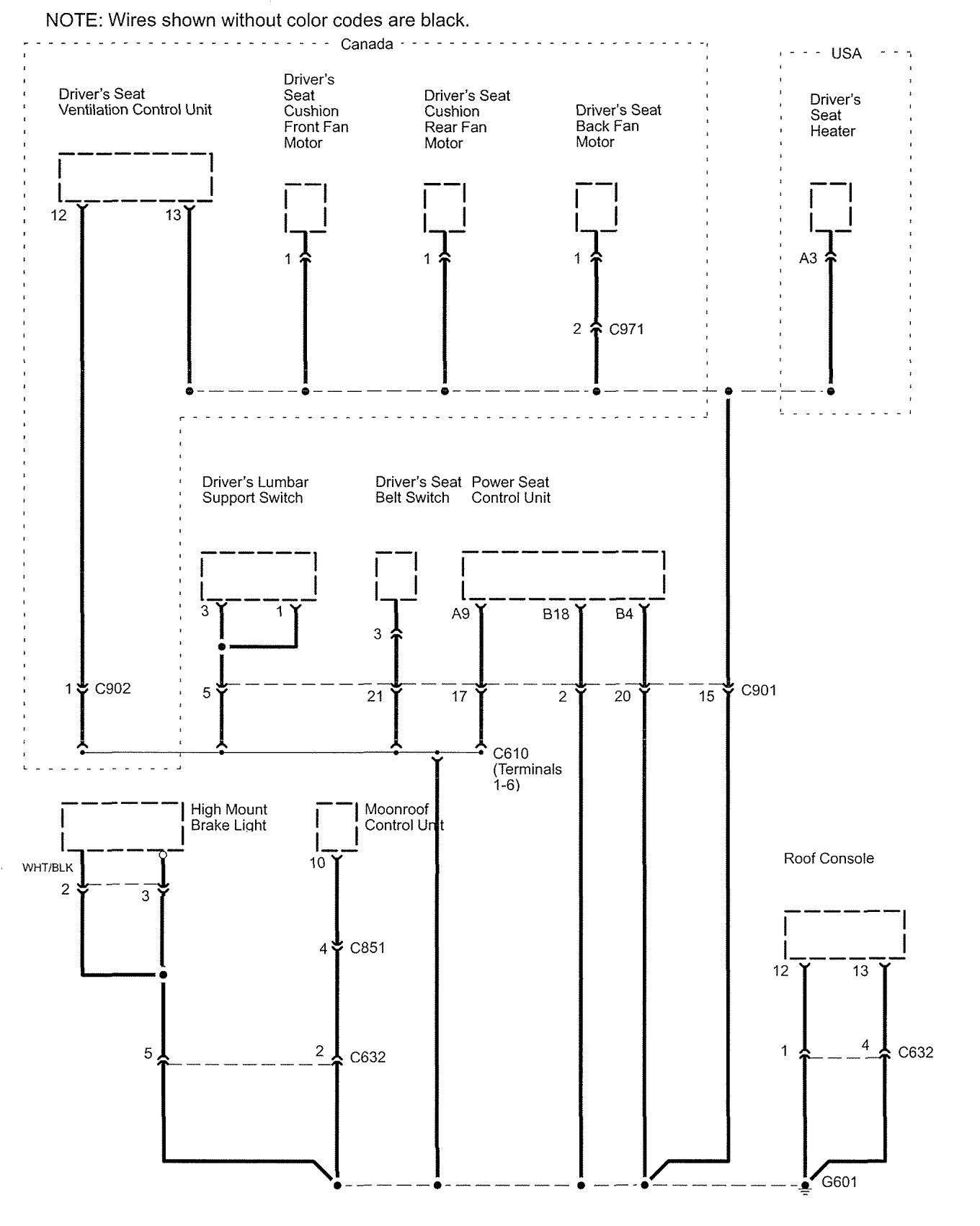 Nuheat wiring diagram thermostat