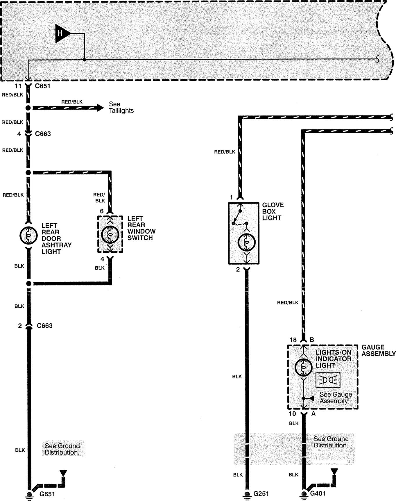 1999 Acura Rl Vacuum Diagram Enthusiast Wiring Diagrams Legend Images Gallery