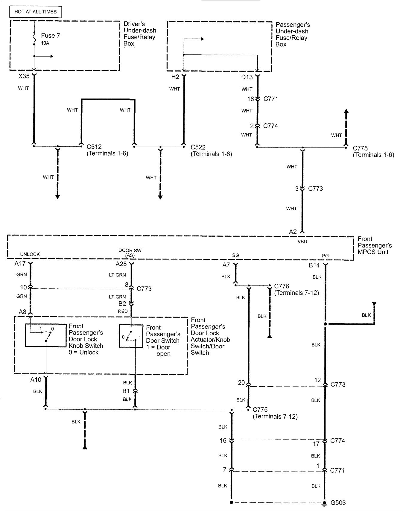 05 Acura Rl Radio Wiring Diagram