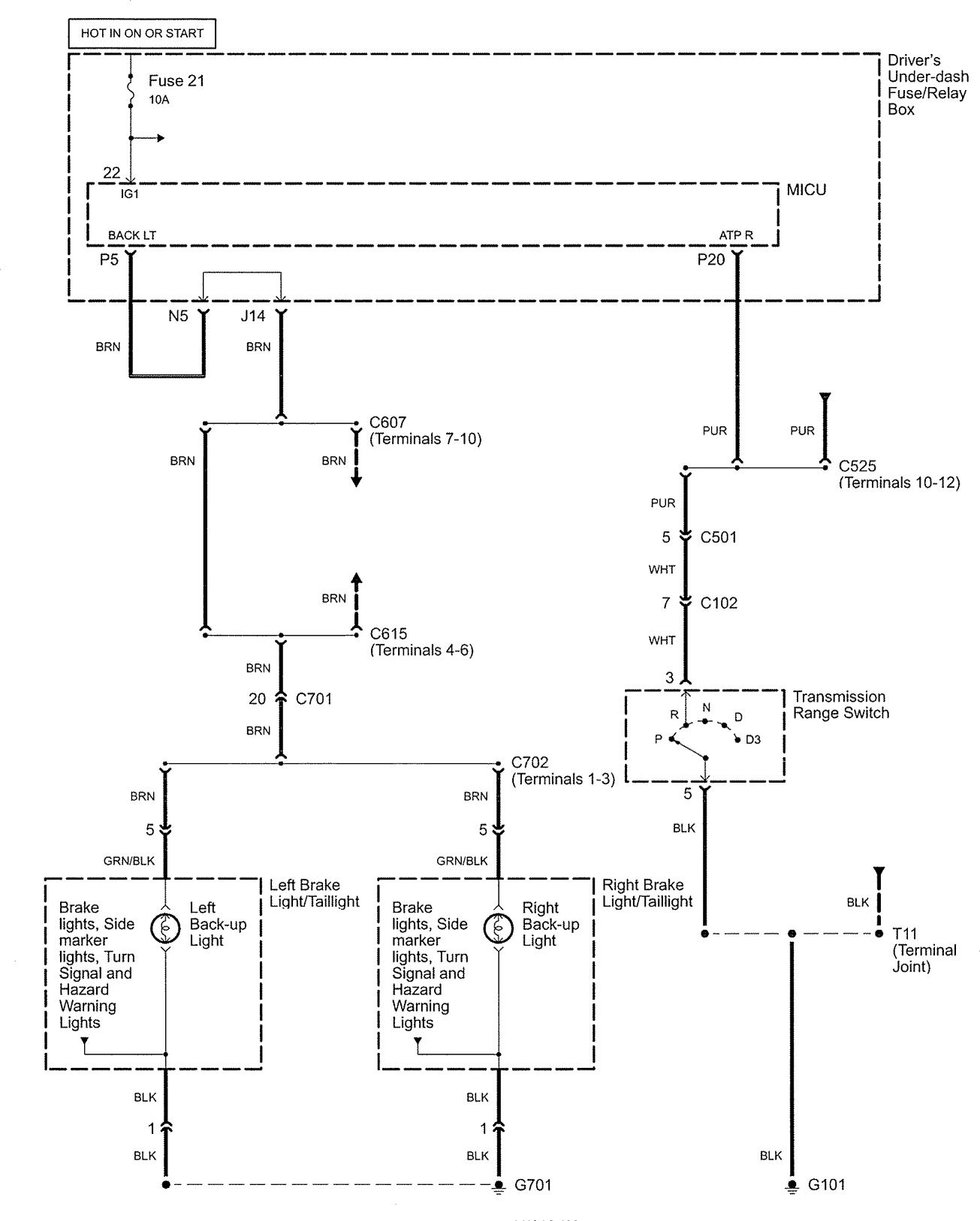 2005 rl transmission diagram trusted wiring diagram subaru baja wiring diagram acura rl (2005) wiring diagrams reverse lamp carknowledge custom acura rl custom trunk stereo 2005 rl transmission diagram