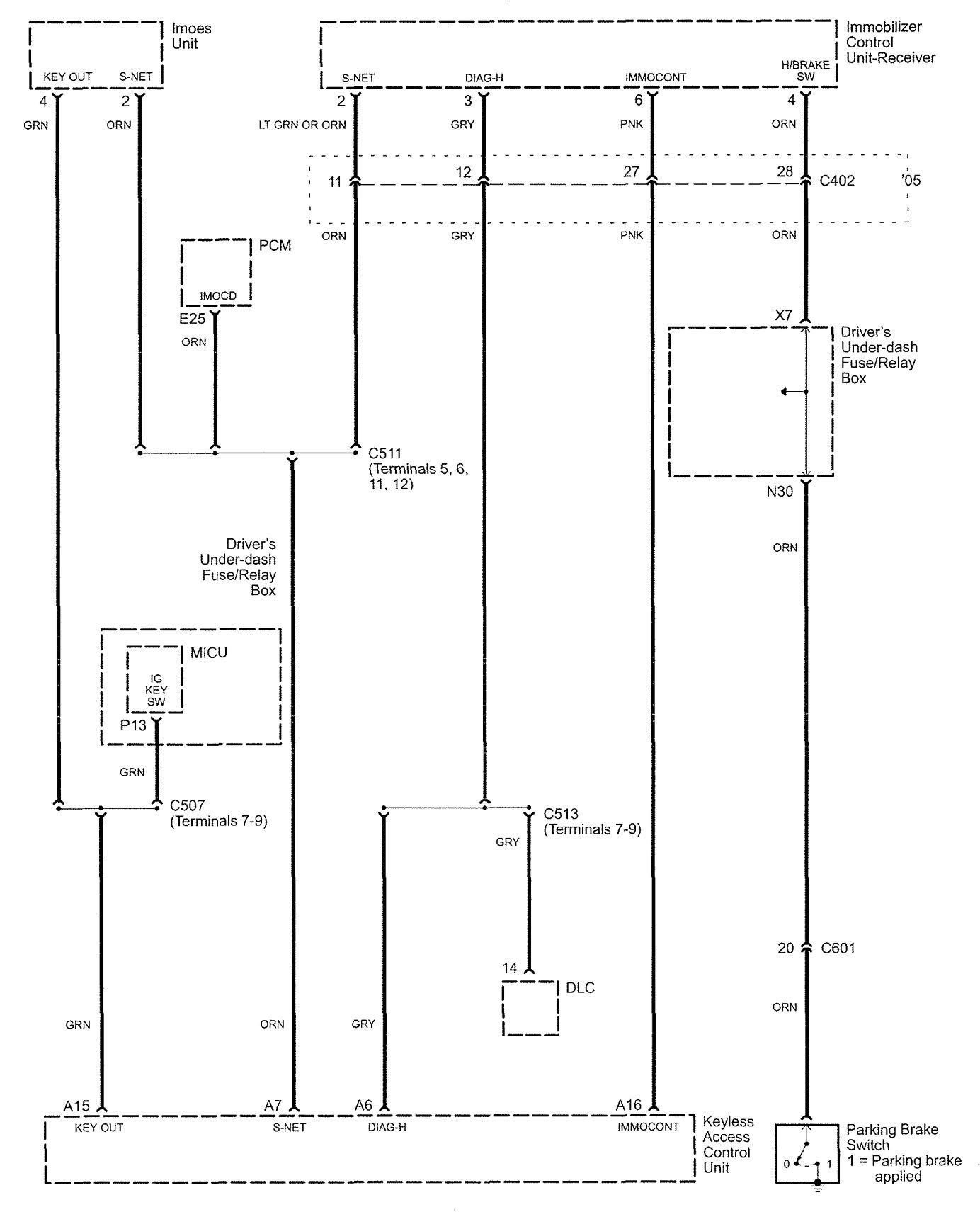 J6480 Wiring Diagram 20 Images Diagrams Connecting A Photo Interrupter Optoisolator To An Arduino Martyn Acura Rl Security Anti Theft V2 2 2005 Block
