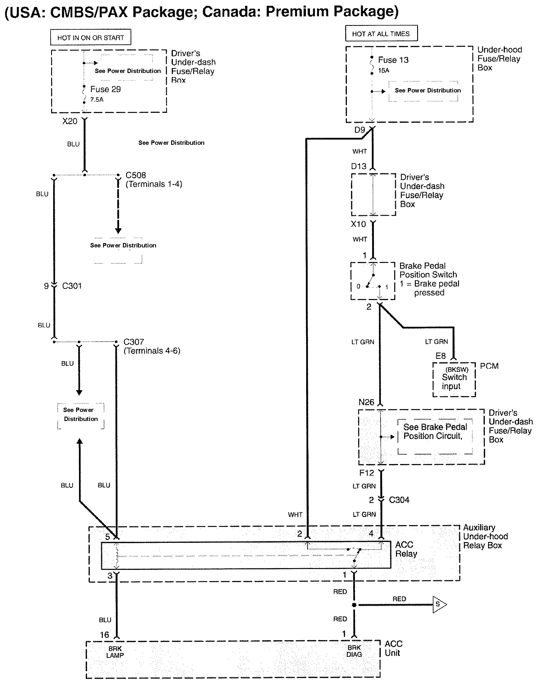 2002 Gmc Envoy Turn Signal Wiring Diagram For Free Yukon License Plate Light In Addition Furthermore Additionally Together With Also Further Likewise Honda Civic Si Sedan Led