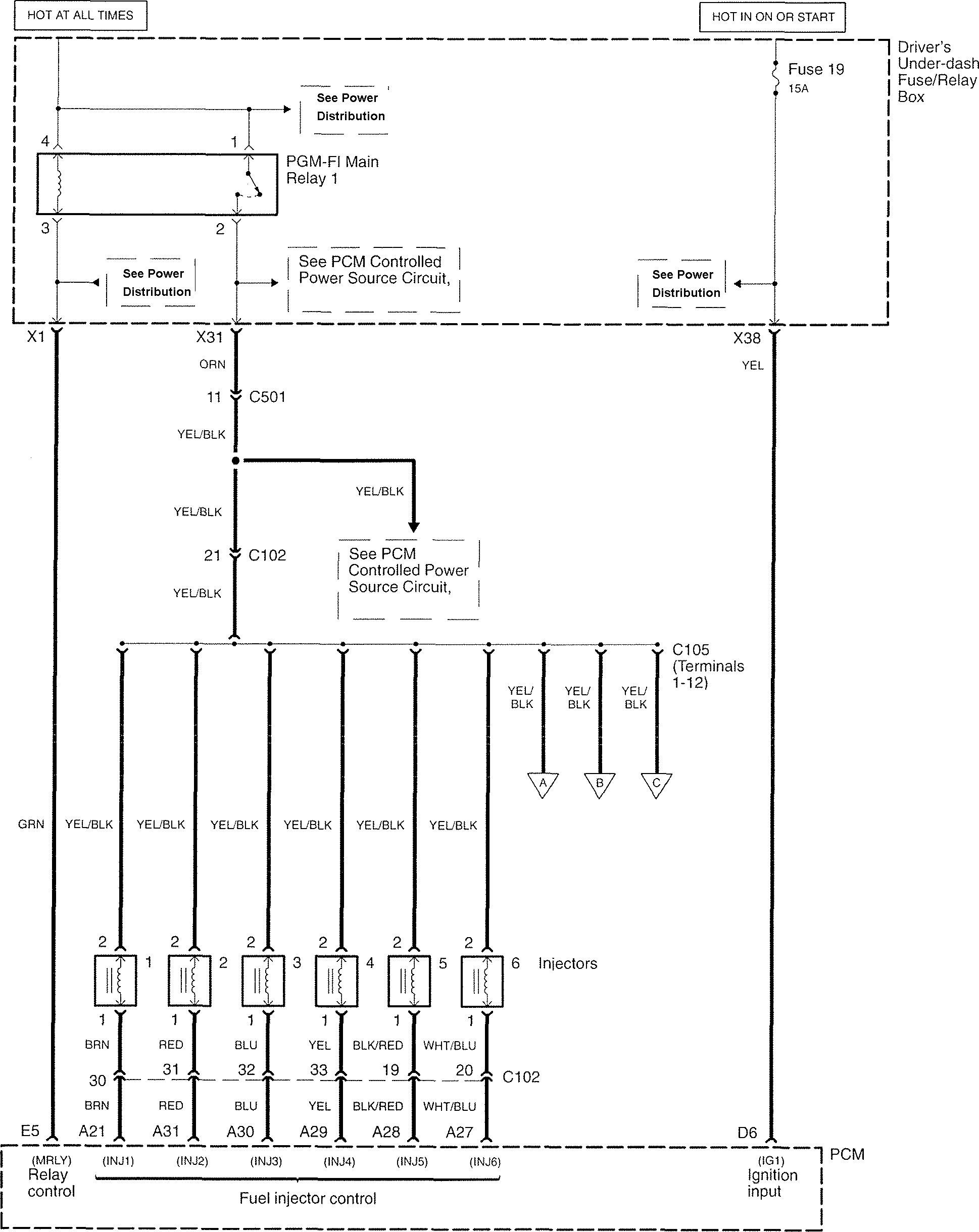 2008 acura rl wiring diagram schematics wiring diagrams \u2022 2005 acura rl on 22s acura rl 2007 2008 wiring diagrams fuel controls carknowledge rh carknowledge info black 2008 acura rl