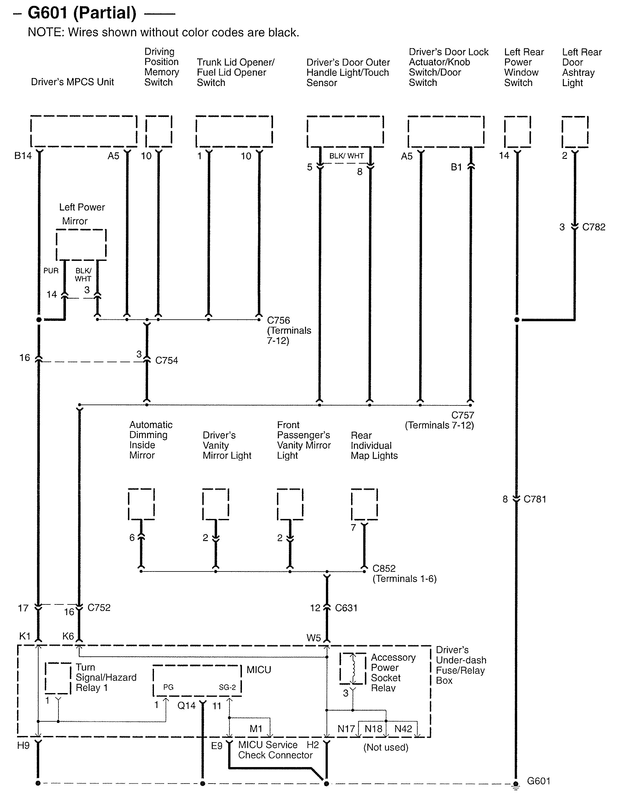 Cool Axxess Gmos 06 Wiring Diagram Gallery - Electrical System Block ...