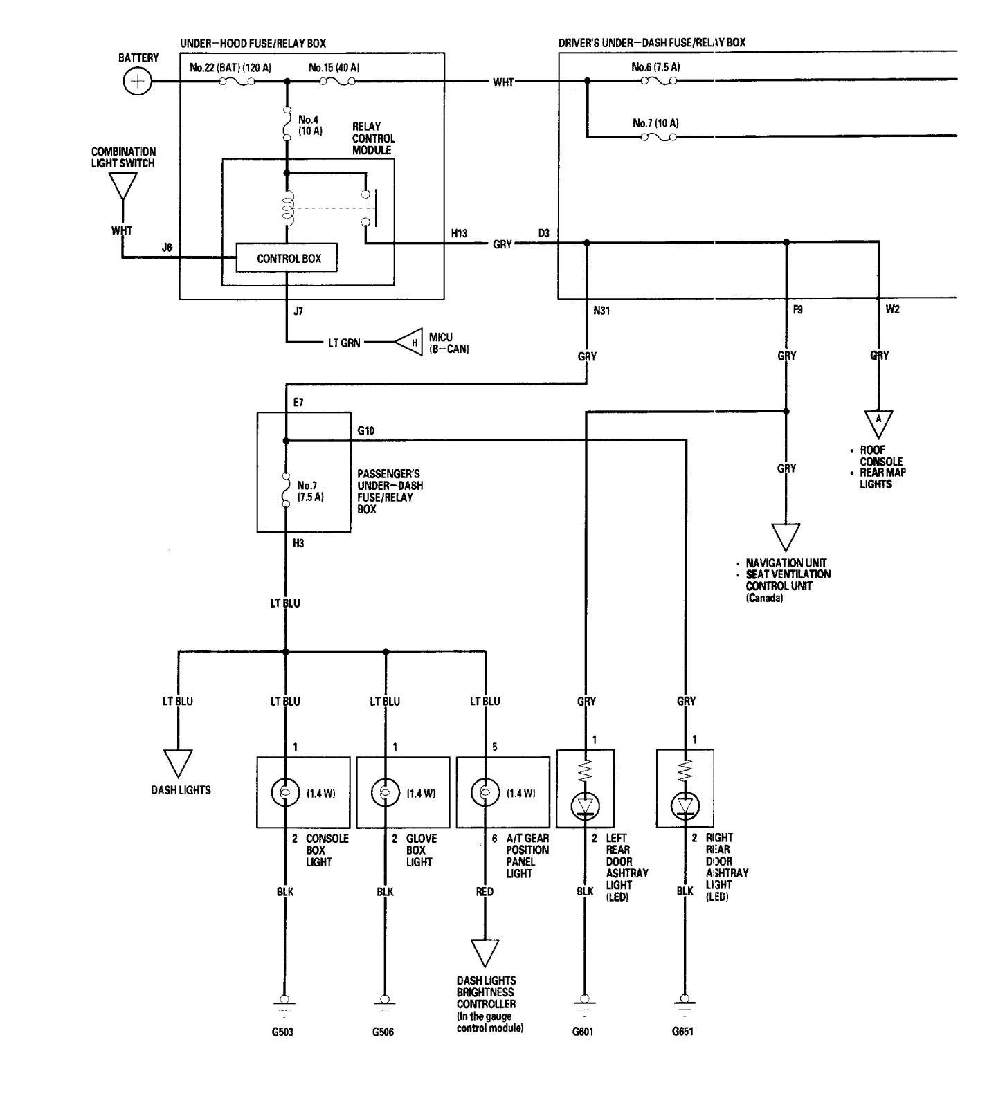 2006 Coachmen Wiring Diagram Lights Library Acura Rl Find U2022 Rv Electrical Schematics