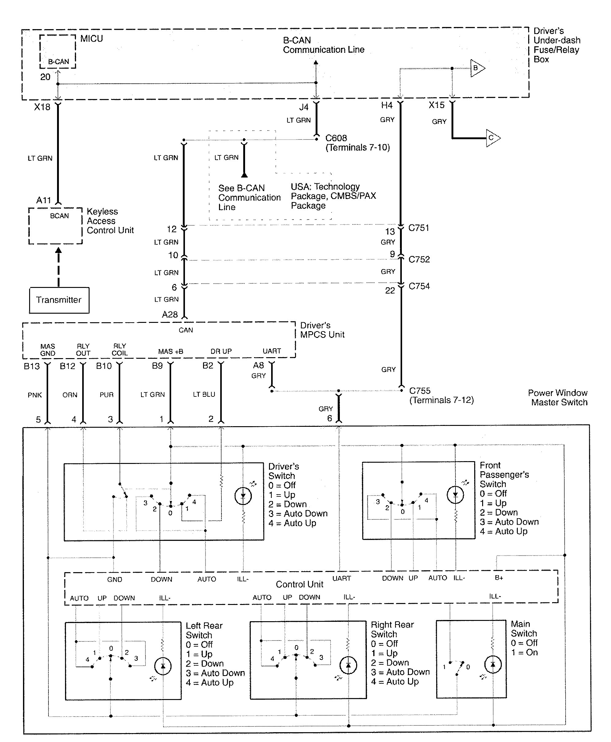 2010 Mazda 6 Wiring Diagram Another Blog About Wiring Diagram \u2022 Acura  TSX Window Wiring Diagram Mazda 6 Window Wiring Diagram