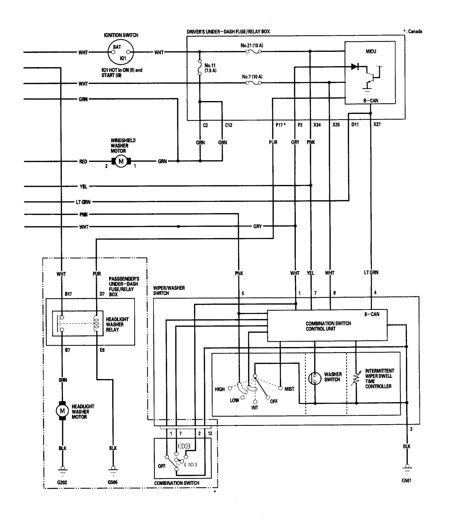 Fuse Diagram 1998 Acura Slx Wiring Diagrams Service Manual Of How A 1997 Blue