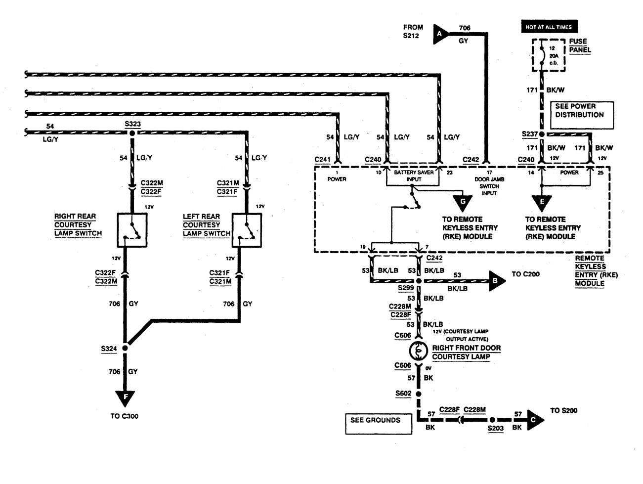 2006 hhr radio wiring diagram
