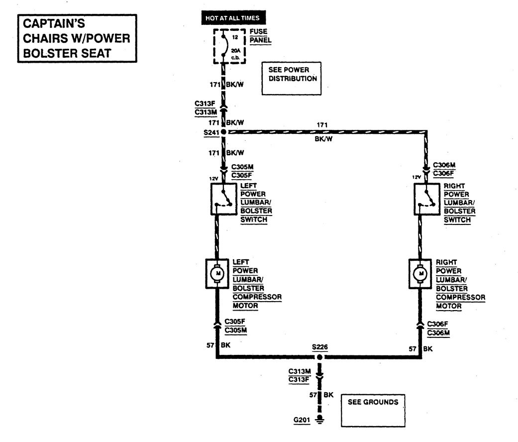 1999 ford f53 chis wiring diagram
