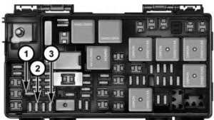 chrysler town and country 2010 fuse box diagram. Black Bedroom Furniture Sets. Home Design Ideas