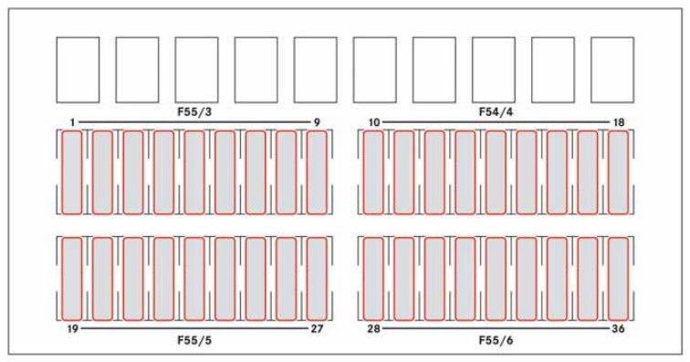 Dodge Sprinter 2008 2009 Fuse Box Diagram Carknowledge Info