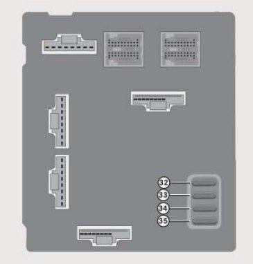 Smart       Fortwo     2008      fuse box    diagram     CARKNOWLEDGE