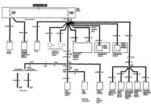 Acura SLX - wiringdiagram - fuse box (part 5)