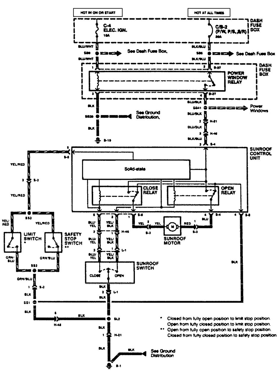 Acura Mdx Trailer Wiring Diagram Diagrams 2006 Etrailercom Autos Post Engine