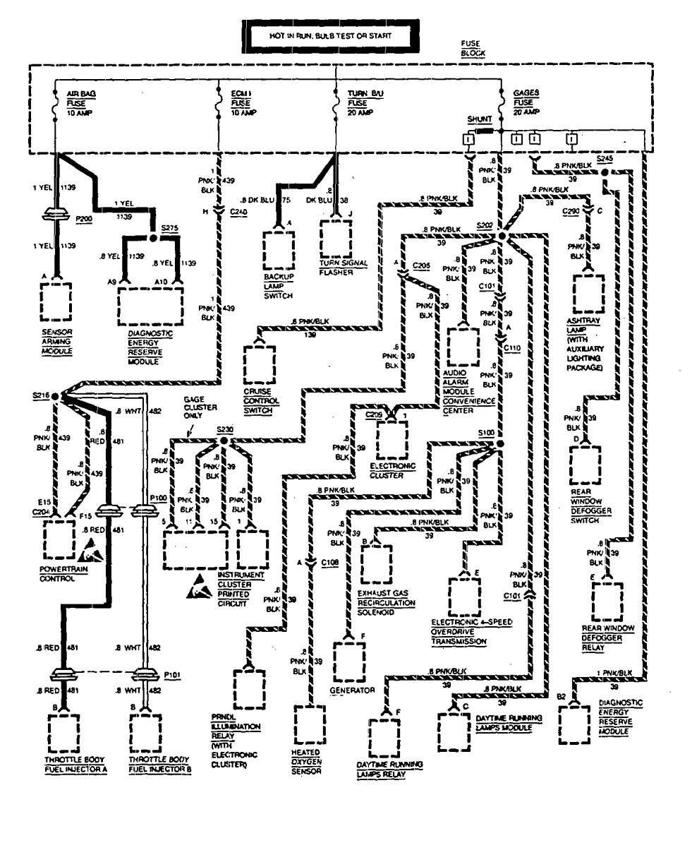94 Chevy Astro Wiring Diagram Wiring Circuit \u2022 Chevy Optra 5 Wiring Diagram  01 Chevy Astro Wiring Diagram