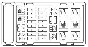 2004 Ford E250 Fuse Box Diagram Wiring Diagram Camaro D Camaro D Graniantichiumbri It