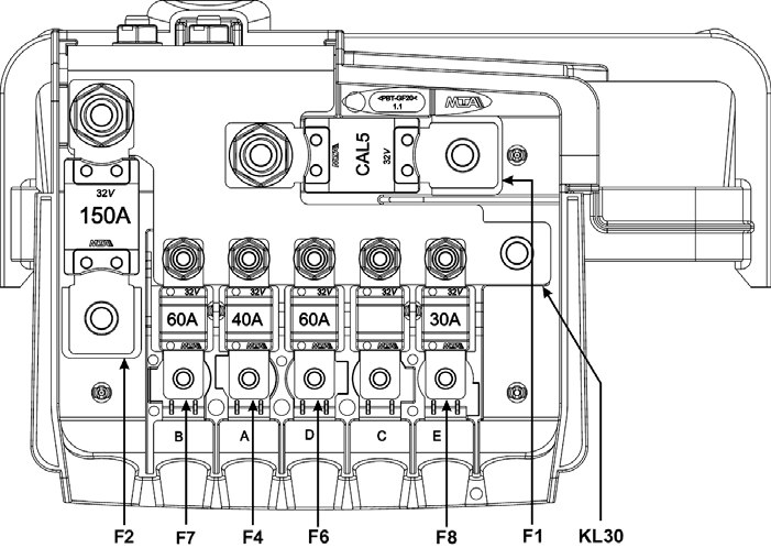 tata safari  u2013 fuse box diagram