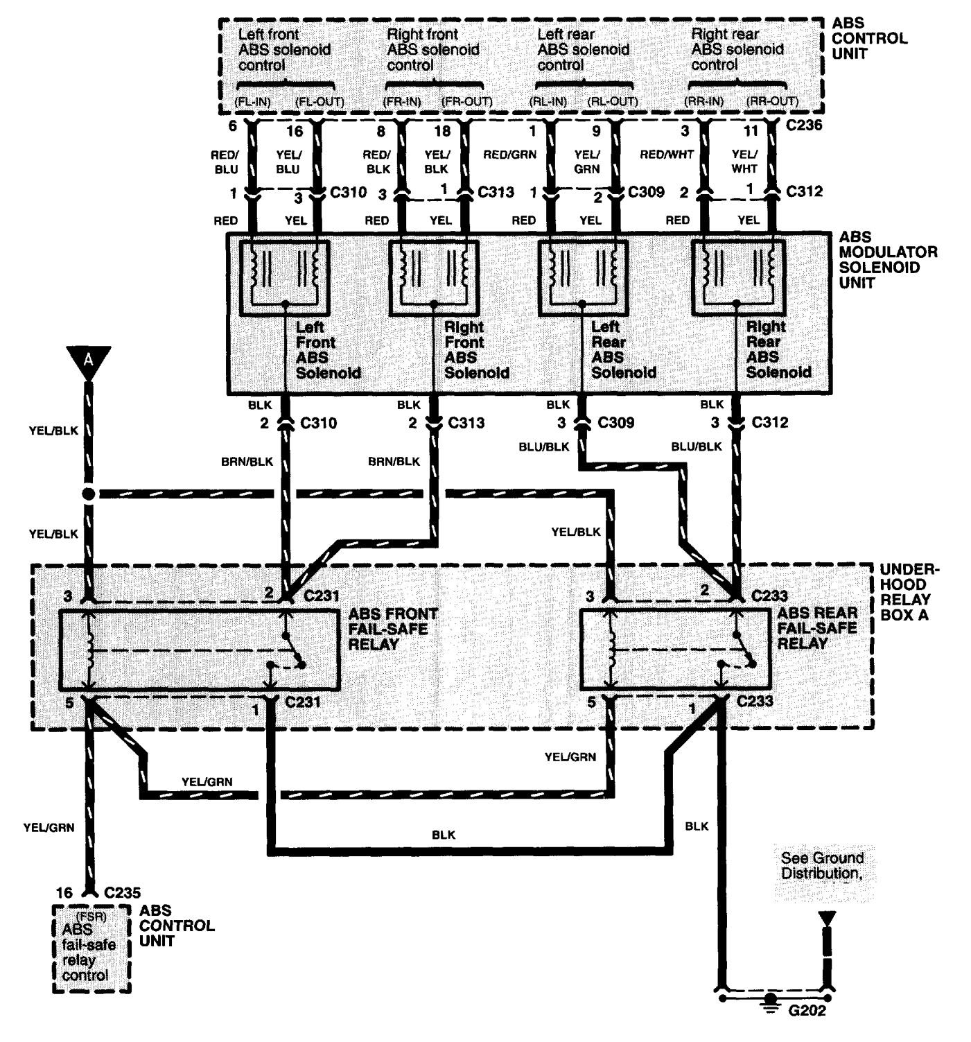 1981 Yamaha Xs850 Wiring Diagram Sr500 Engine Diagrams Fzr600