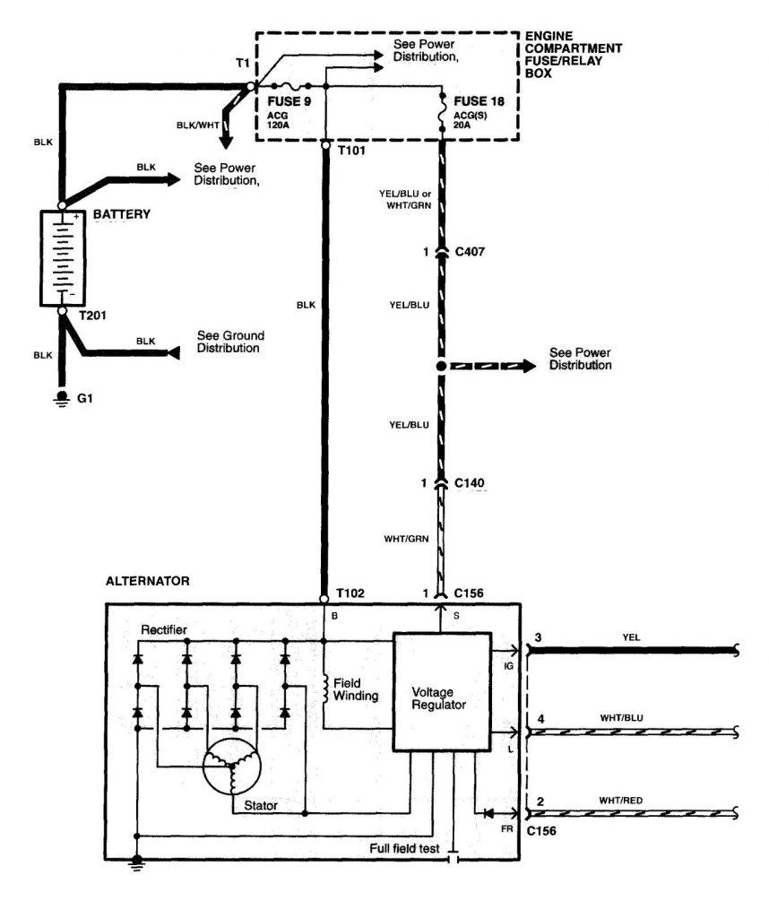 Acura Nsx  1997 - 2005  - Wiring Diagrams
