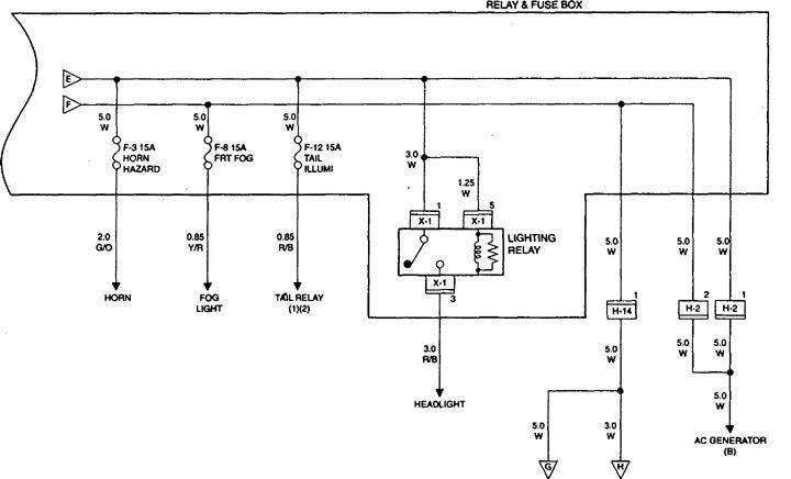 06 rsx fuse box accessory choice image