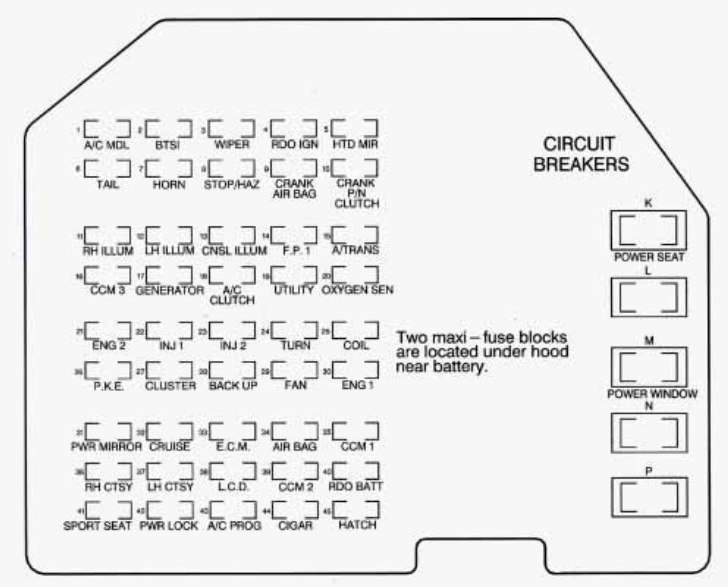 84 Corvette Fuse Diagram Change Your Idea With Wiring Design \u2022rhvoicebridgesgi: 1984 Corvette Wiring Diagrams Fusible Link At Gmaili.net