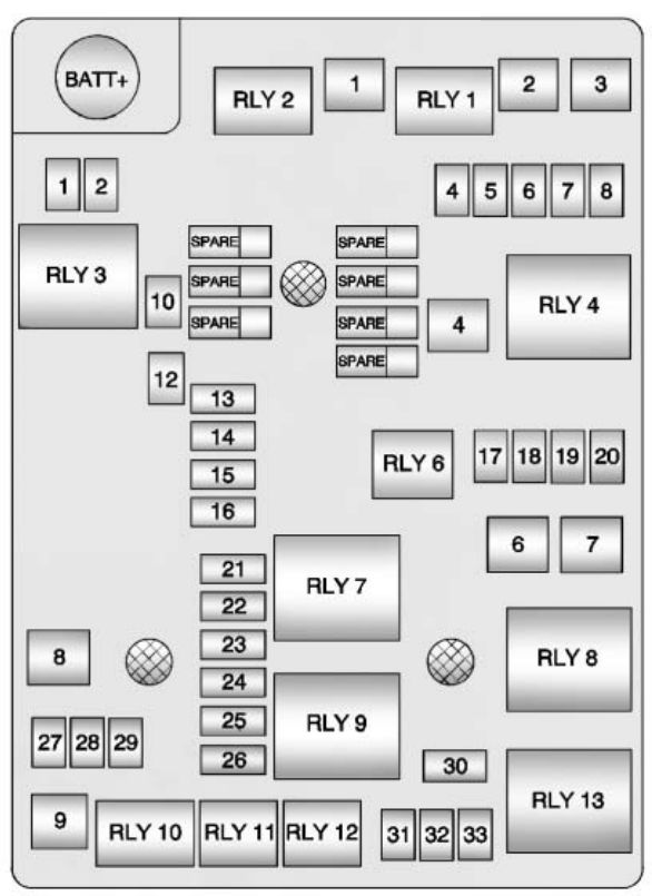 Chevy Sonic Stereo Wiring Diagram from www.carknowledge.info