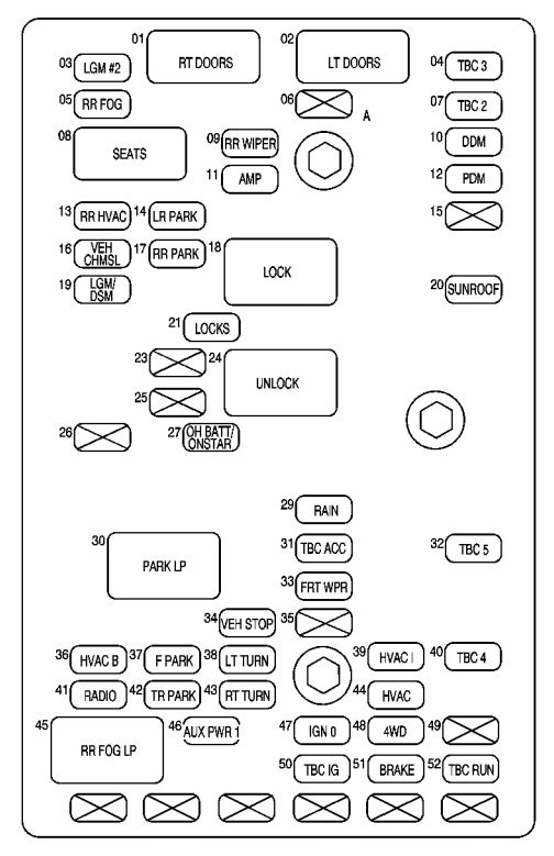 2004 Chevy Truck Wiring Diagram Box Wiring Diagram