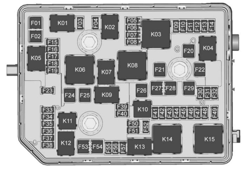 buick envision  2016  u2013 2017   u2013 fuse box diagram carknowledge