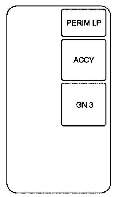 [TVPR_3874]  Buick Park Avenue (2001) – fuse box diagram - Carknowledge.info | 2001 Buick Park Avenue Wiring Diagram |  | Carknowledge.info