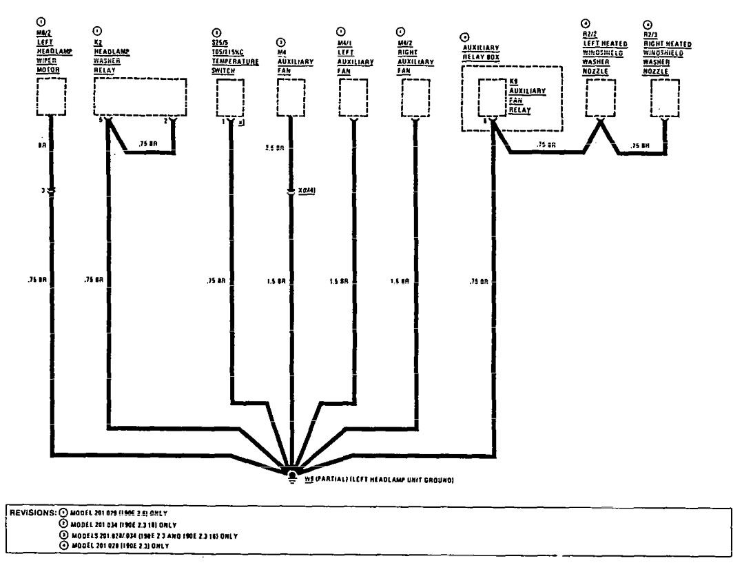 Toyota Wish Fuse Box Simple Guide About Wiring Diagram Volvo S60 Rear 1991 940 Diagrams U2022 For Free 2003 2009
