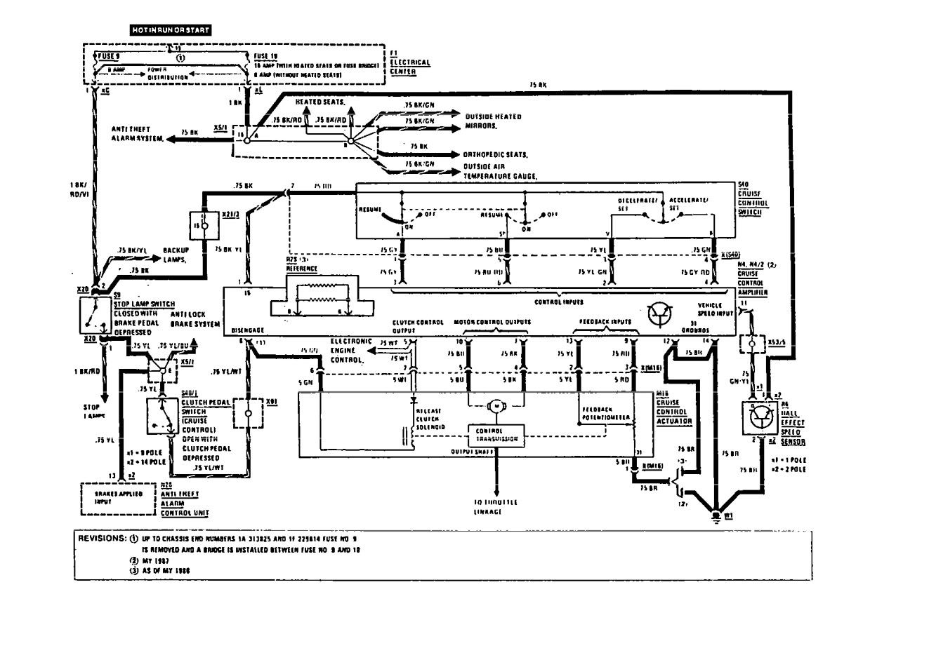 Mercedes Benz E Wiring Diagram Speed Control V on Mercedes Benz 190e Fuse Box Diagram