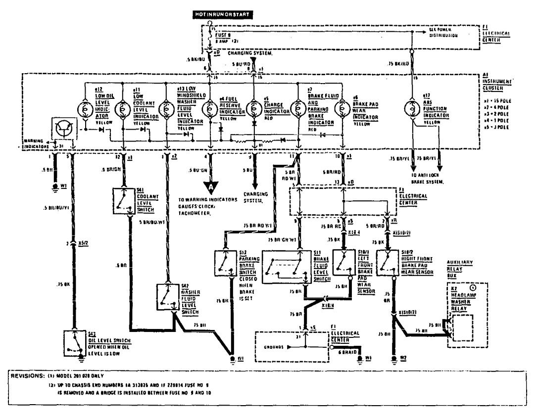 wiring diagram for mercedes benz c180