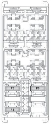 alfa romeo mito - wiring diagram - fuse box diagram - luggage