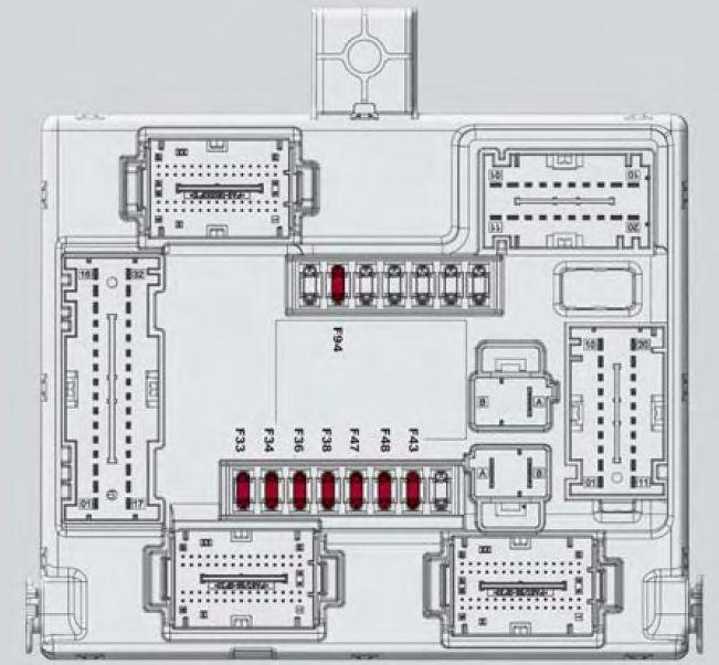 Alfa Romeo 159 Fuse Box Diagram : alfa romeo giulia from 2016 fuse box diagram ~ A.2002-acura-tl-radio.info Haus und Dekorationen