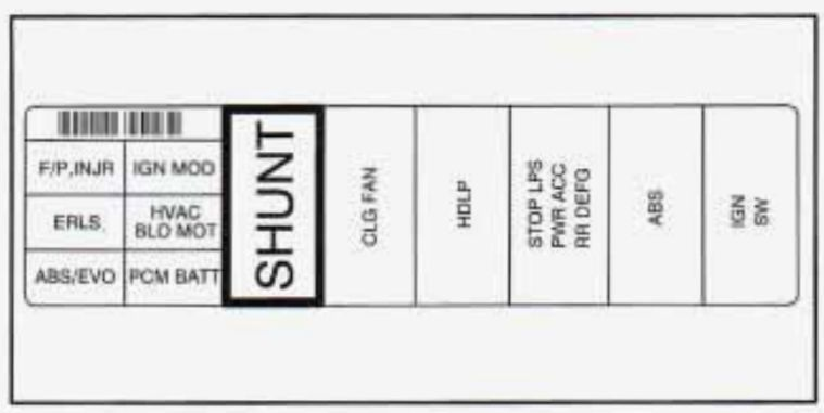 buick skylark  1996  u2013 1997   u2013 fuse box diagram