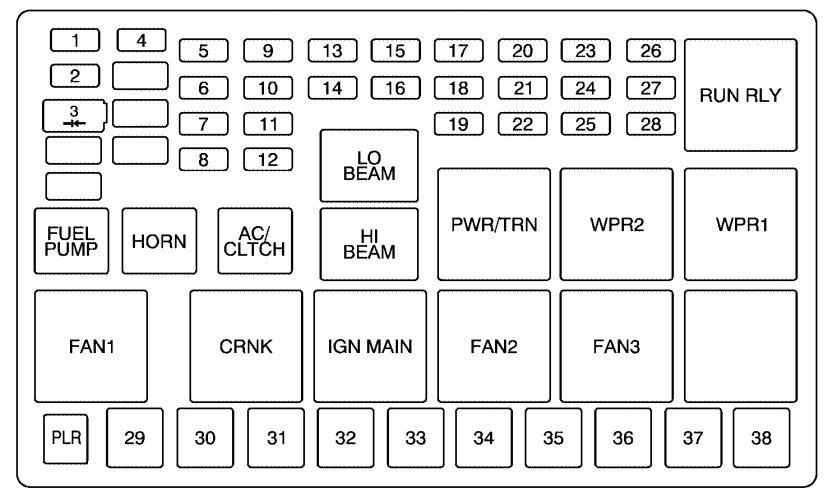 [DIAGRAM_3US]  Buick 2005 Pontiac G6 Fuse Box - Mustang Seatbelt Buzzer Wiring Diagrams  2003 for Wiring Diagram Schematics | Buick 2005 Pontiac G6 Fuse Box |  | jarwo-sopo-300.adateoriafemminista.it