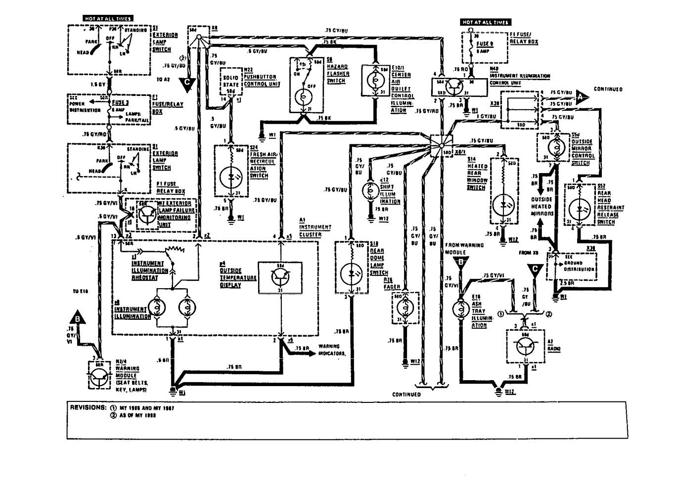 Awesome Cs130d Wiring Diagram Adornment - Wiring Standart ...