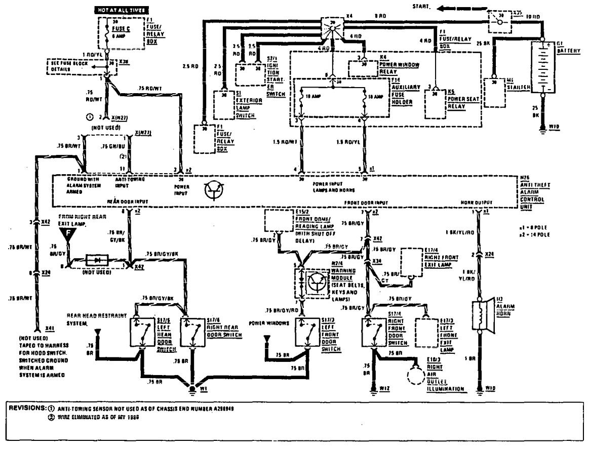 1992 geo metro wiring diagrams
