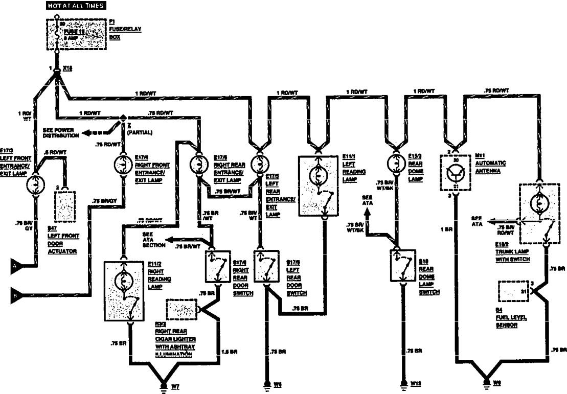 dodge dart 2 0 fuse box dodge dart fog lamp wiring diagram