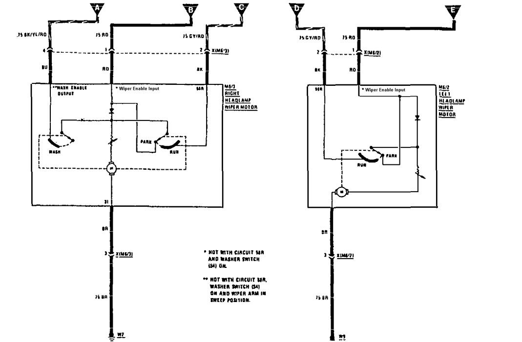 fuse box diagram for 1991 acura integra
