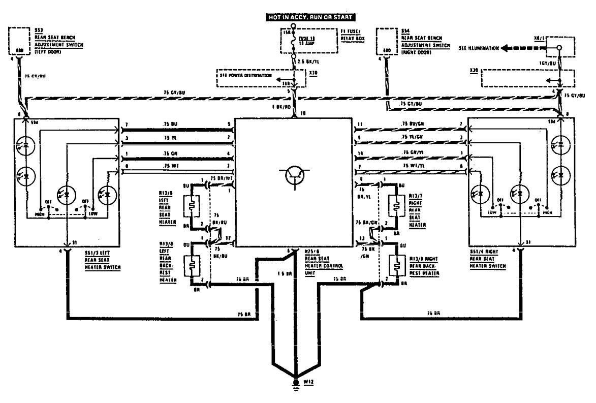 Glamorous Mercedes C300 Wiring Schematic Images - Best Image Wire ...