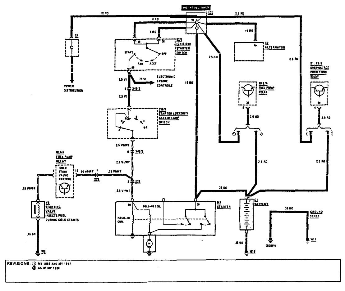 Mercedes 560sec Wiring Diagram Data Schema 2007 C230 Fuse Box Schematic Diagrams Benz S600 In Engine Compartment Relay