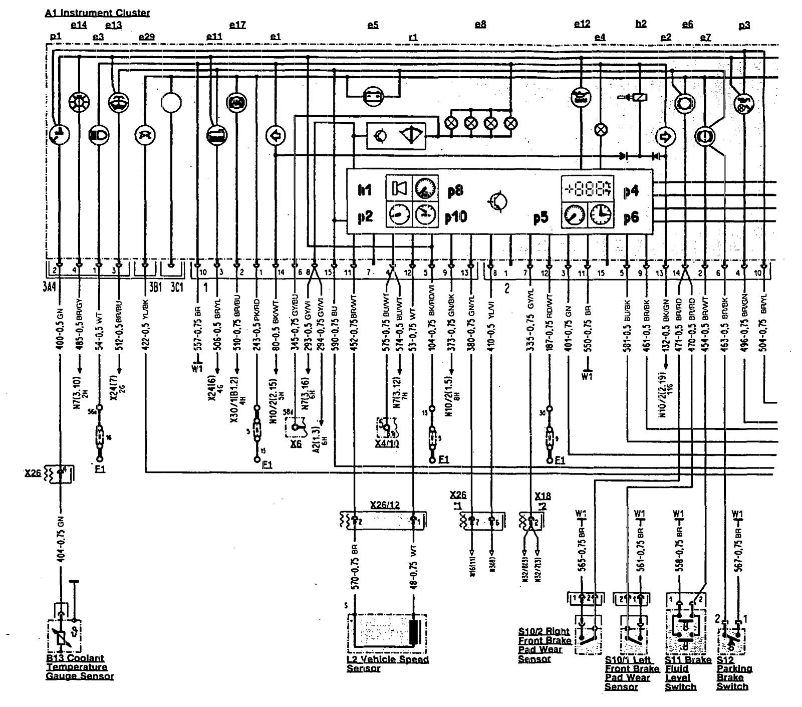 Wiring Diagram Info Fuse Box Bmw 325i 1993 Diagrams Acura Integra 1987 Convertible Auto Lexus Gs300