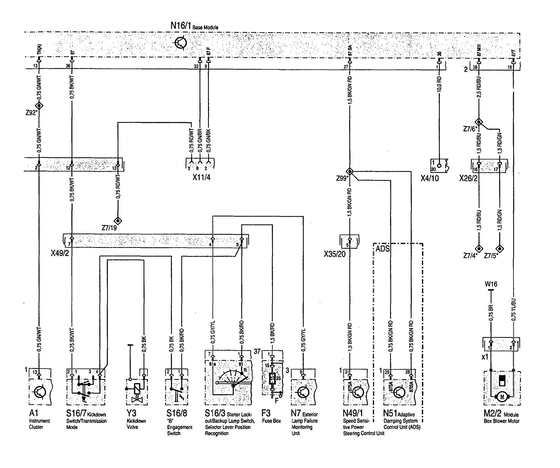 1966 mercedes 230s wiring diagram schematic rh yomelaniejo co