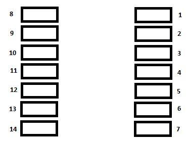 citroen c1  2007   u2013 fuse box diagram