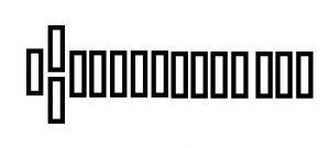 Citroen Berlingo Multispace - fuse box diagram - fascia fuses