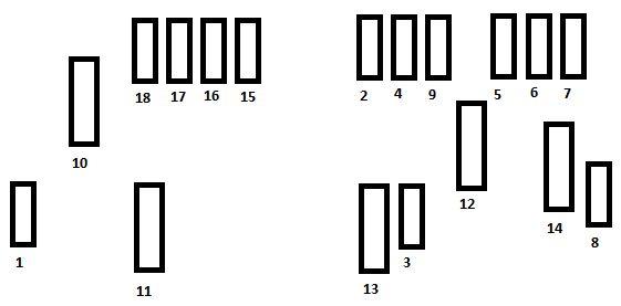 citroen c3 pluriel  2003  u2013 2010   u2013 fuse box diagram
